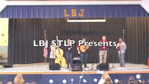 Thumbnail for entry LBJ Christmas Concert 2013