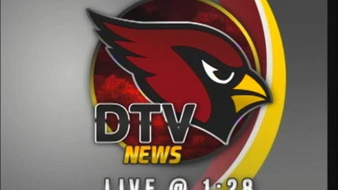 Thumbnail for entry DTV News Daily