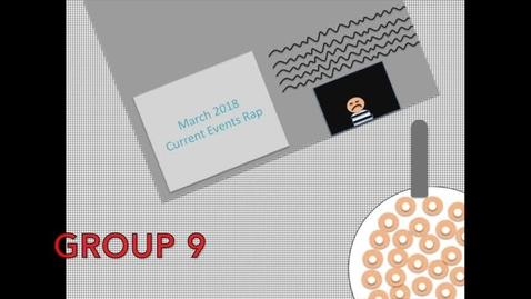 Thumbnail for entry March 2018 Yutancabulary