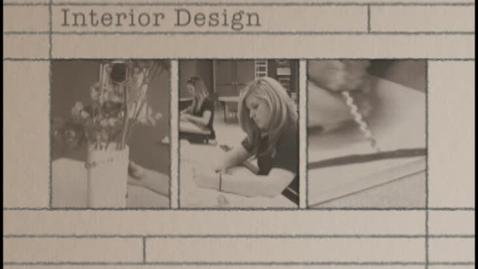 Thumbnail for entry EVIT Interior Design program in Mesa, Arizona