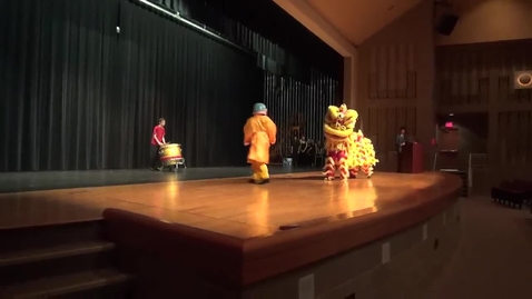 Thumbnail for entry Dragon Parade 5th annual ending ceremony for Startalk Chinese Immersion Program.