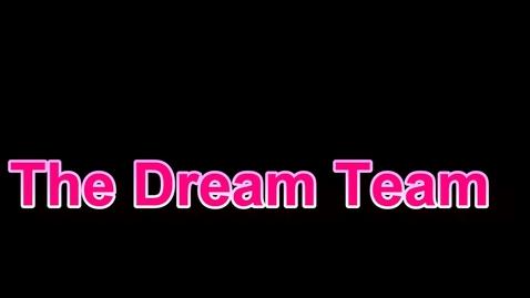 Thumbnail for entry Dream Team - Episode 3