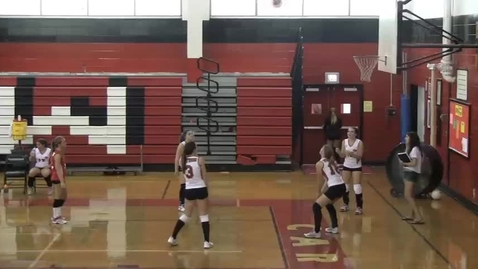 Thumbnail for entry Westwood Girs Varsity Volleyball