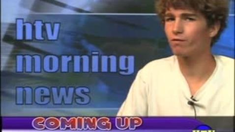 Thumbnail for entry HTV News 10.27.2010