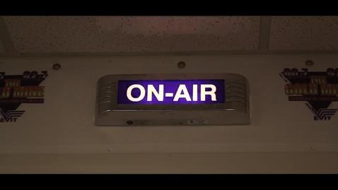 Thumbnail for entry EVIT Radio/Audio Production (90.7 & 92.7 FM KVIT - The Pulse)