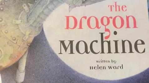 Thumbnail for entry The Dragon Machine