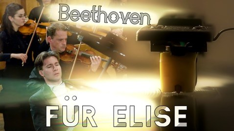 Thumbnail for entry Beethoven - Für Elise (60 Minutes Version)