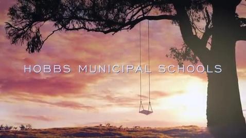 "Thumbnail for entry Stone Elementary 5th Grade Class Presents ""I Got Rhythm"""