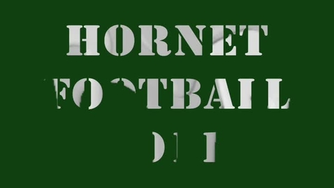 Thumbnail for entry Football Review 2011