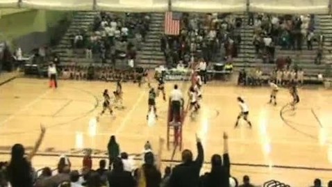 Thumbnail for entry 2010 GHCHS Girls Volleyball Season Intro