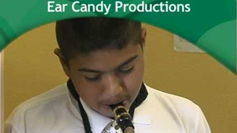 Thumbnail for entry Ear Candy