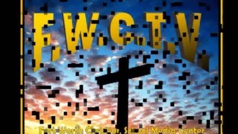 Thumbnail for entry FWCTV Aug. 24, 2009