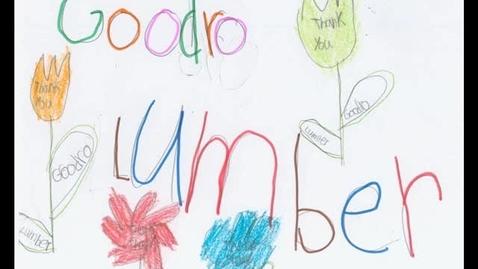 Thumbnail for entry Goodro Lumber