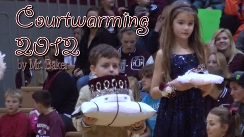 Thumbnail for entry Osage Courtwarming 2012