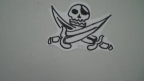 Thumbnail for entry Pirates In Plain English Arrrgh!