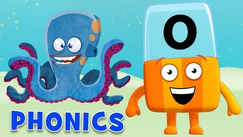 Thumbnail for entry Learn to Read | Phonics for Kids | Long O Vowels