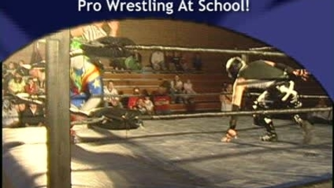 Thumbnail for entry Akimel A-al Middle School Science Club Wrestling Show
