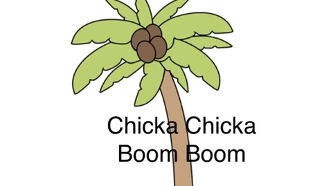 Thumbnail for entry Chicka Chicka Boom Boom: Word Families