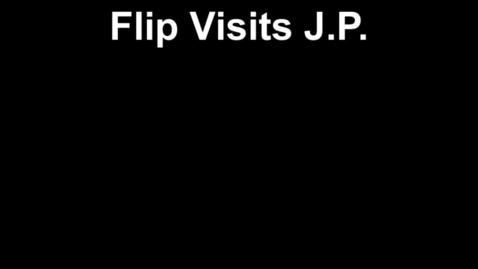 Thumbnail for entry Flip Visits Sophia
