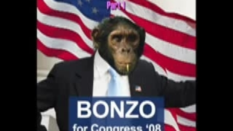 Thumbnail for entry The U.S. Congress in Twenty Minutes (1 of 2)