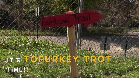 Thumbnail for entry Tofurkey Trot 2020