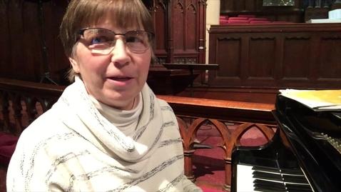 Thumbnail for entry Choir Lesson #3