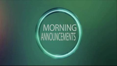 Thumbnail for entry Pal-Mac Morning Show 11-23-15