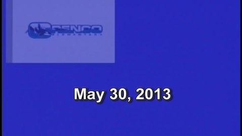 Thumbnail for entry Orca Live May 30, 2013