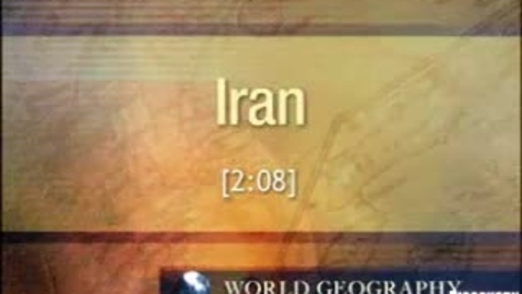 Thumbnail for entry Iran