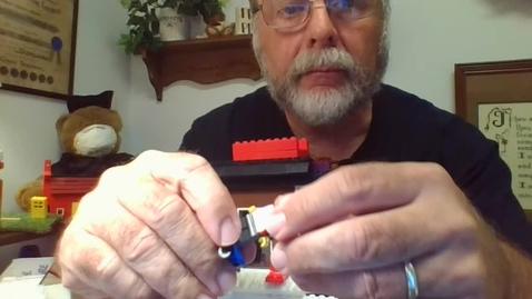 Thumbnail for entry LEGO SOCIOLOGY