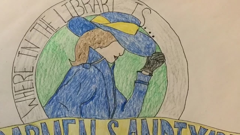 Thumbnail for entry Bookworm Bandits Bonus Book - Sunken Treasure by Gail Gibbons