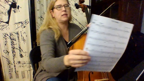 Thumbnail for entry Sky Islands for Cello