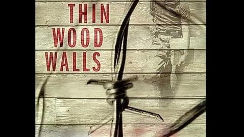 Thumbnail for entry Thin Wood Walls