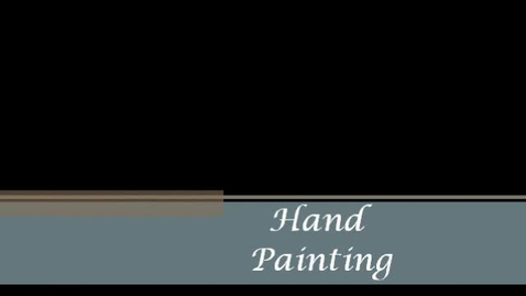 Thumbnail for entry Hand Painting