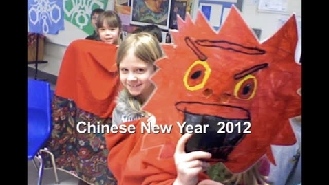Thumbnail for entry Chinese New Year 2012