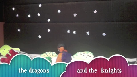 Thumbnail for entry The Dragons and the Knights