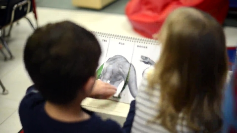 Thumbnail for entry Early Learning in the 21st Century