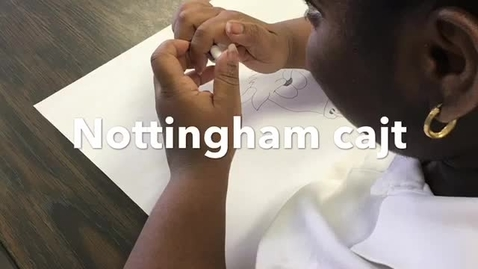 Thumbnail for entry Nottingham CAJT