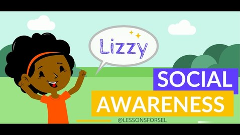 Thumbnail for entry SEL Lesson Social Awareness Week 2