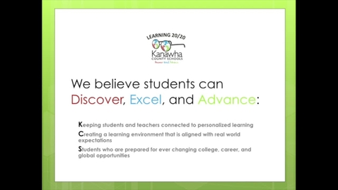 Thumbnail for entry Schoology Conferences 2