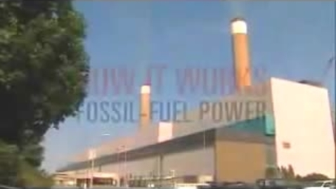 Thumbnail for entry How a Coal Power Station Works