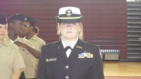 Thumbnail for entry NJROTC Awards Day 2011