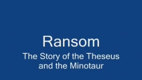 Thumbnail for entry 2008 Ransom-- Class