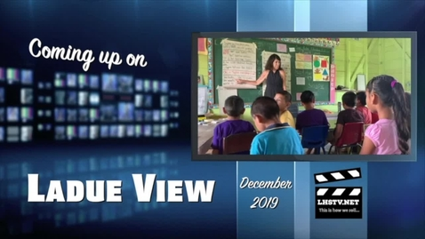 Thumbnail for entry Ladue View - December 2019