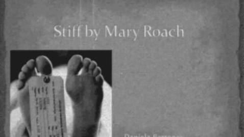 Thumbnail for entry Stiff by Mary Roach