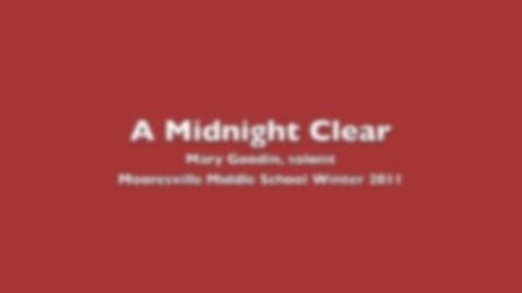Thumbnail for entry A Midnight Clear