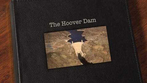 Thumbnail for entry Hoover Dam