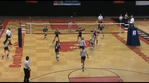 Thumbnail for entry State Girls Volleyball