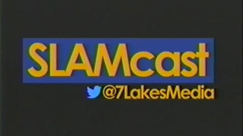 Thumbnail for entry SLAMcast Feb. 27, 2013