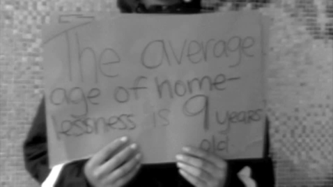 Thumbnail for entry Anchorage Homeless Children